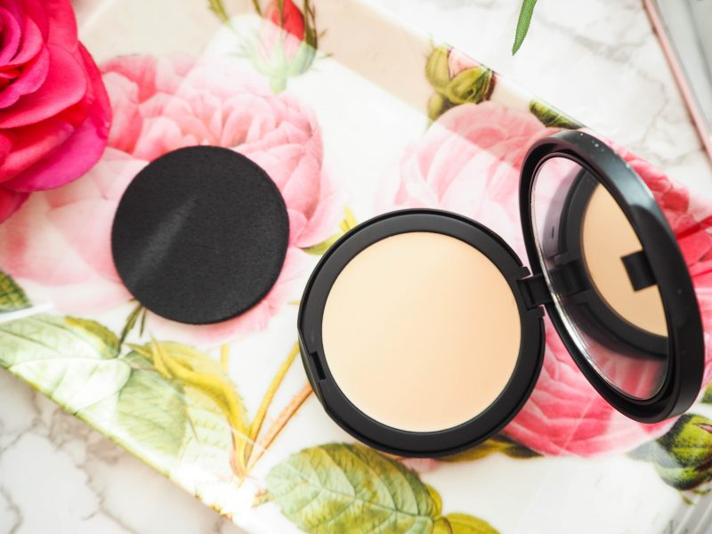 GOSH FOundation Plus Creamy Compact High Coverage
