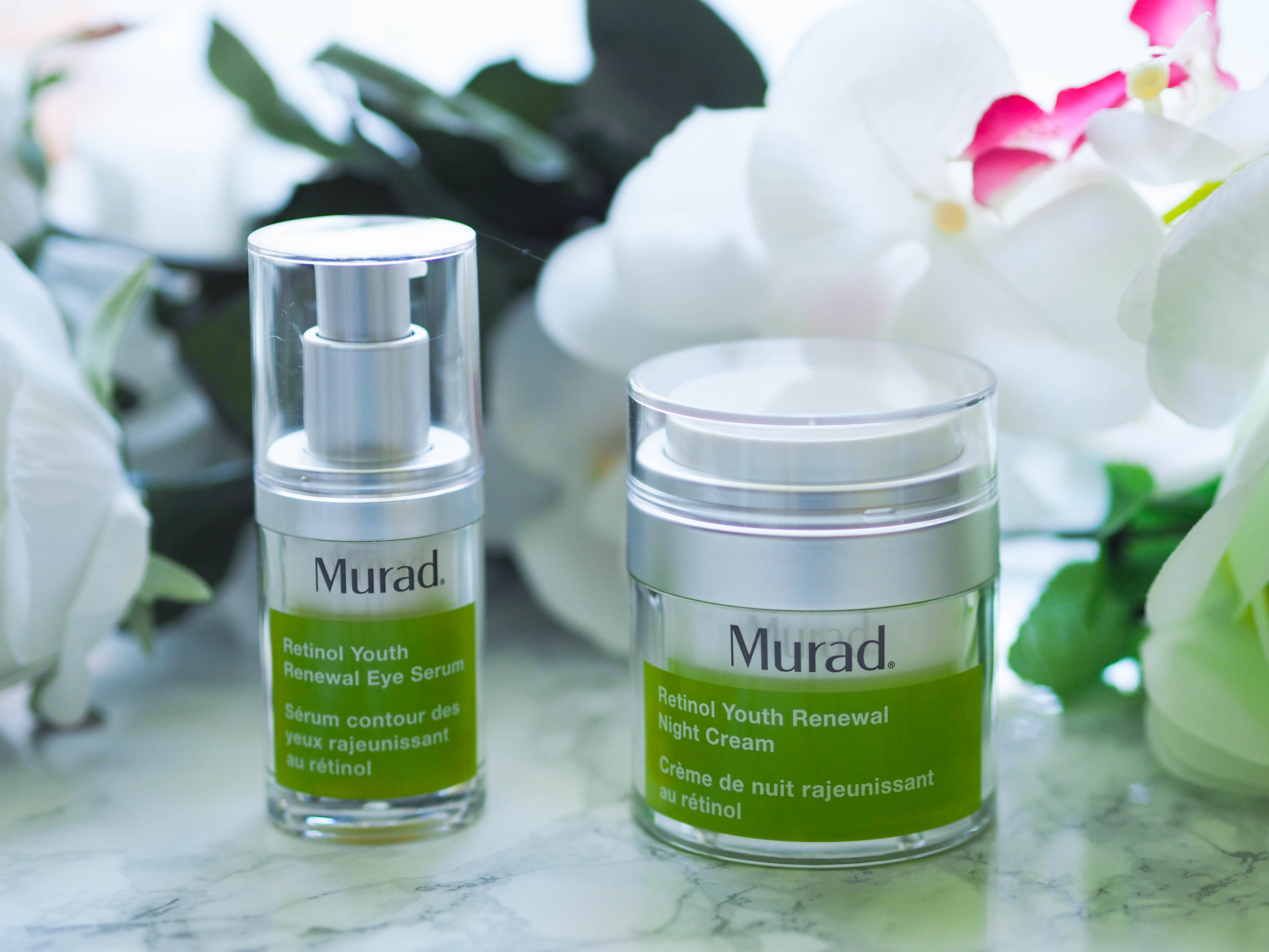 New Launches from Murad - May 2018 - Beauty Geek UK
