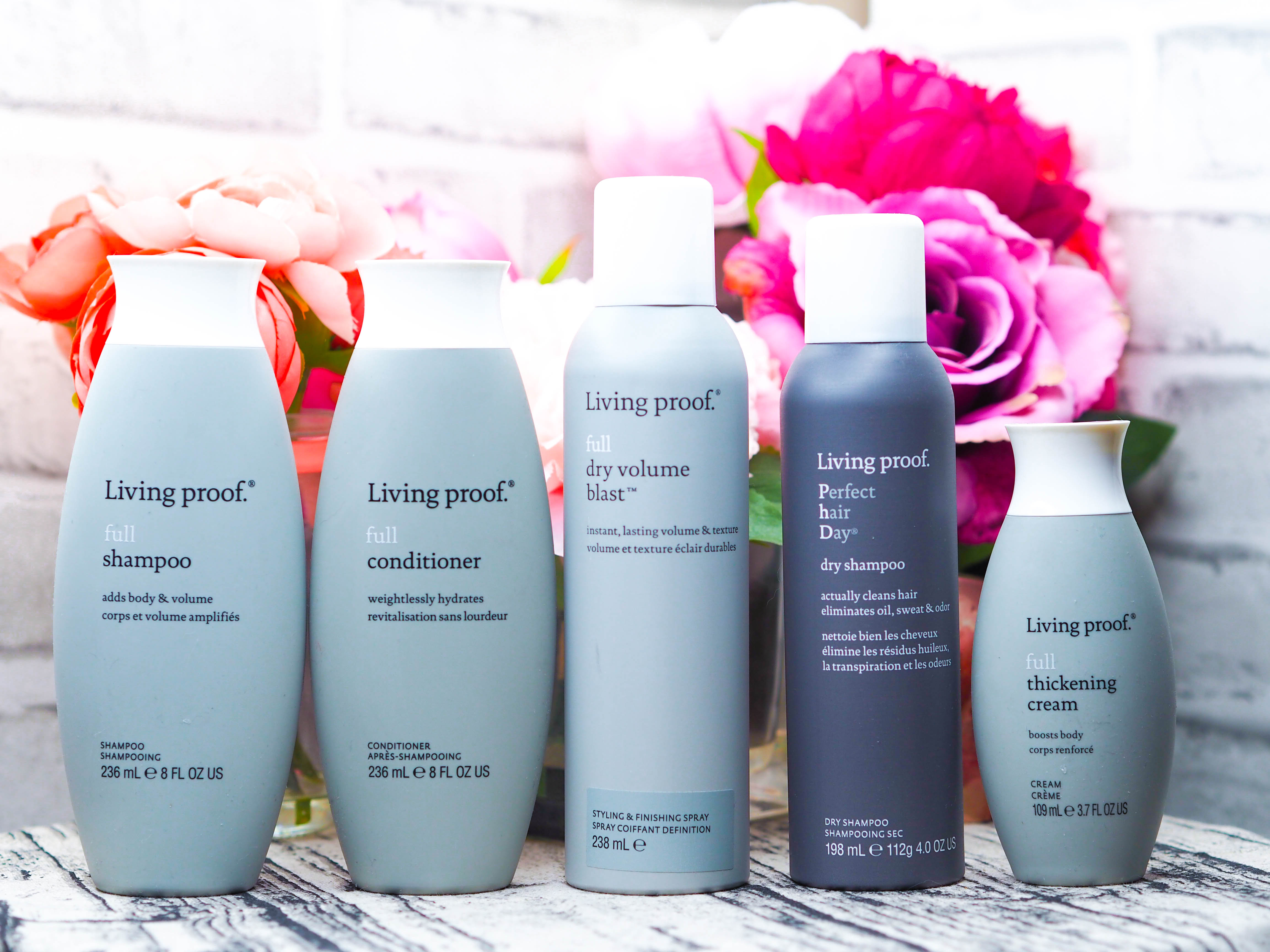 Living Proof Full Collection Reviewed Beauty Geek Uk