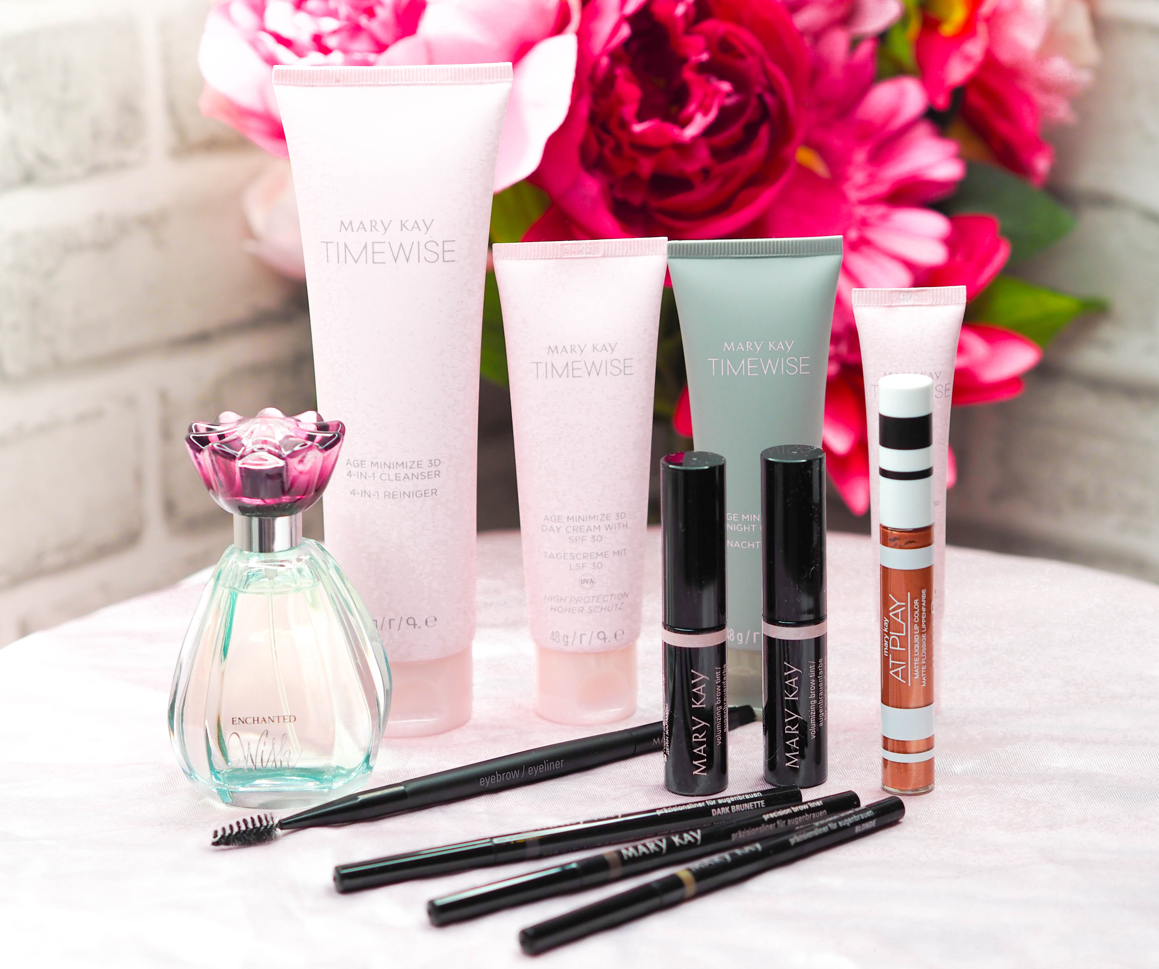 Mary Kay New Launches 2019