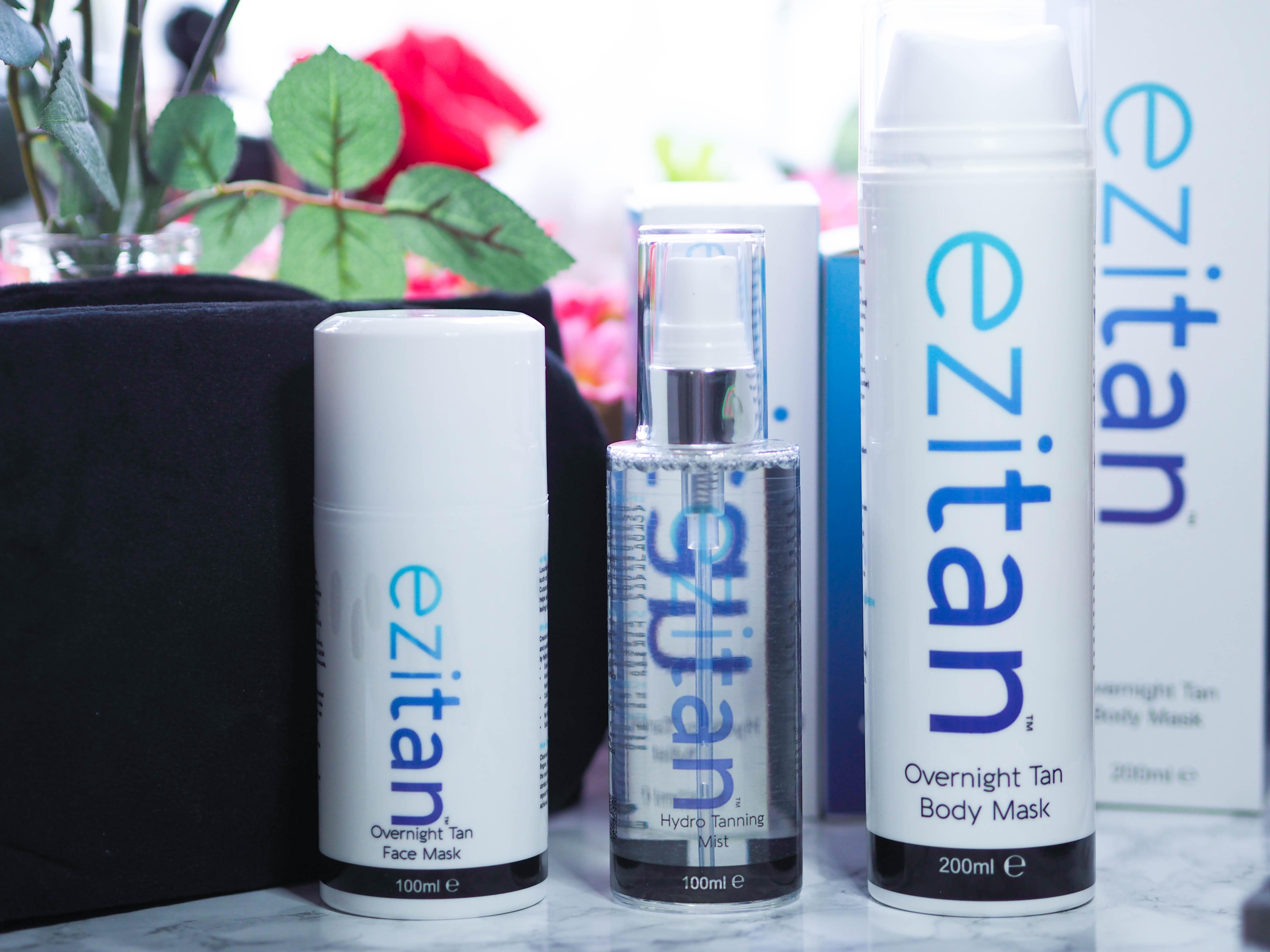 Ezitan Fragrance Direct