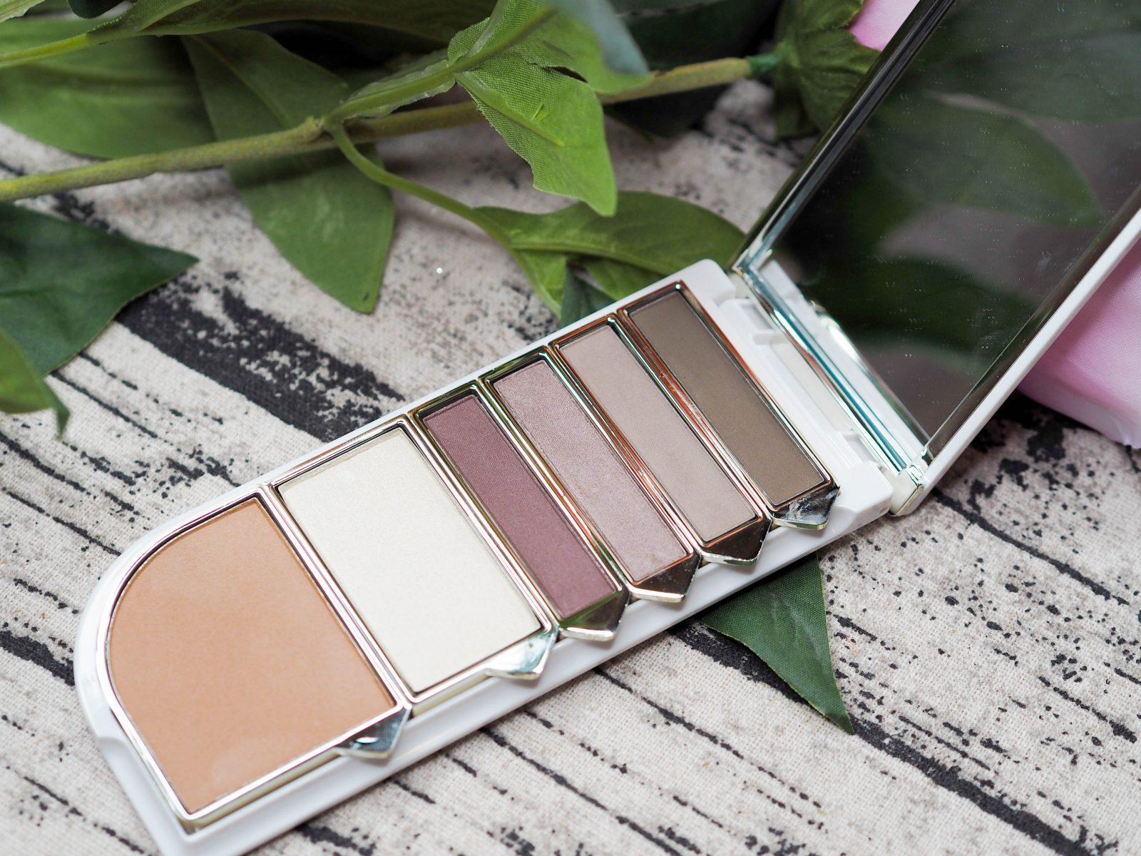 Tropic Colour Palette: Full Review - Beauty Geek UK