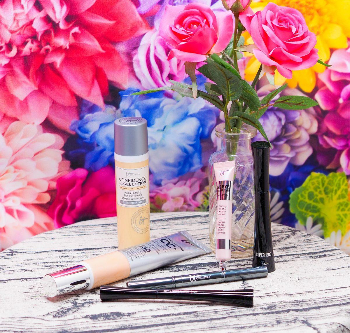 IT Cosmetics at QVC UK