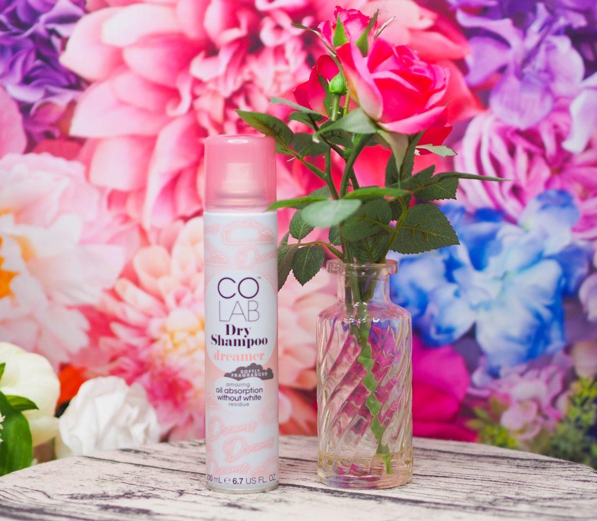 COLAB Dreamer Dry Shampoo