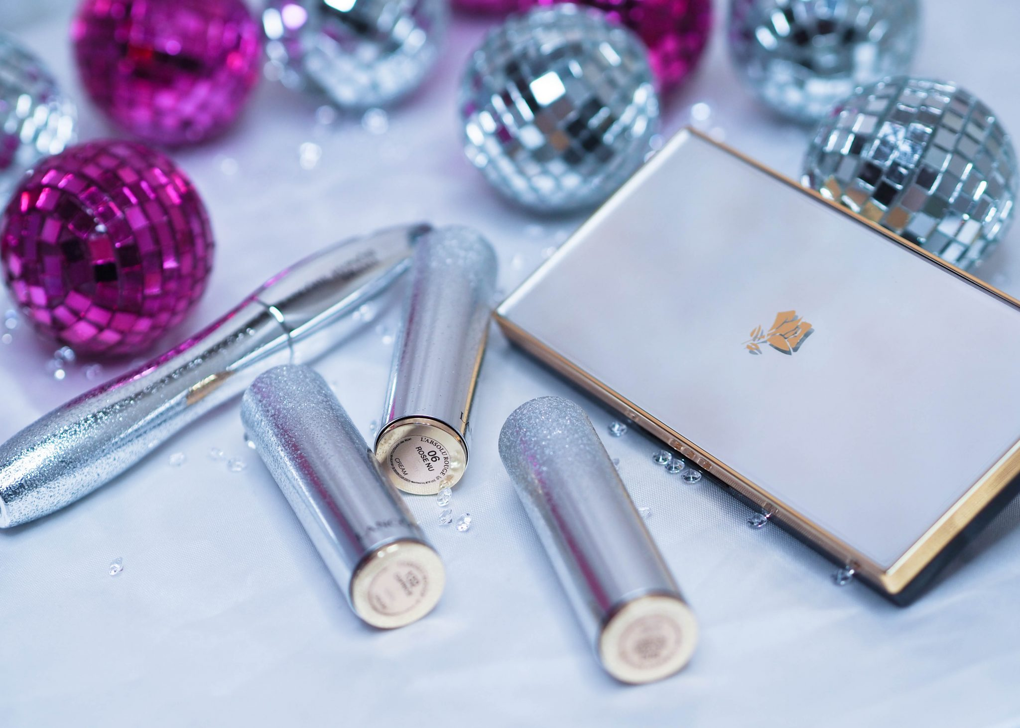 Lancome Christmas Collection 2019