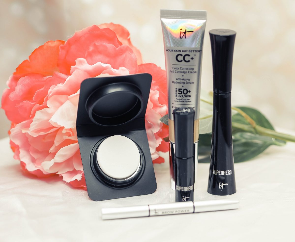 QVC UK TSV IT Cosmetics 6 Piece Discover IT, Love IT Makeup Collection