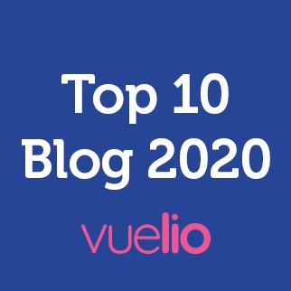 top-10-badge Vuelio#