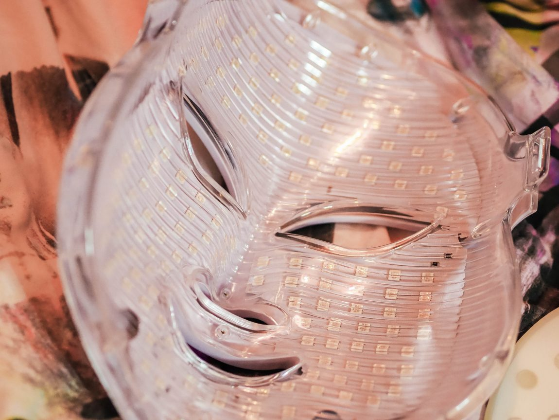 LED Light Therapy Masks: Do You Need to Spend a Fortune?