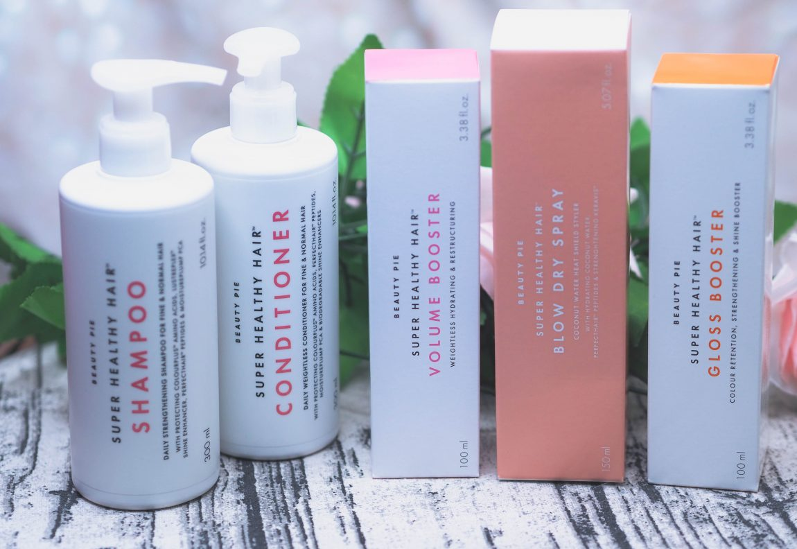 Beauty Pie Reviewed – Hair Care Special