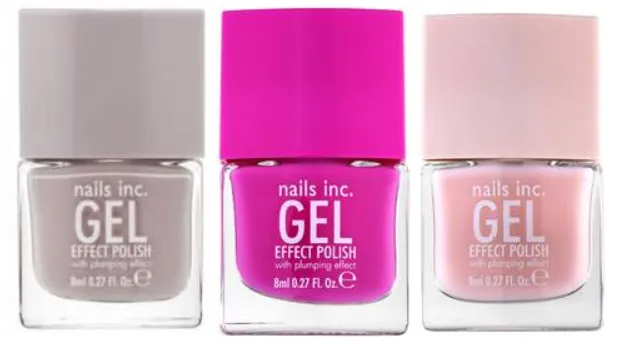 Nails Inc Summer Sale