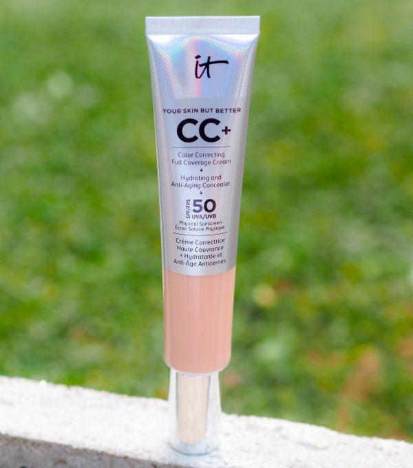 IT Cosmetics CC Cream Supersized