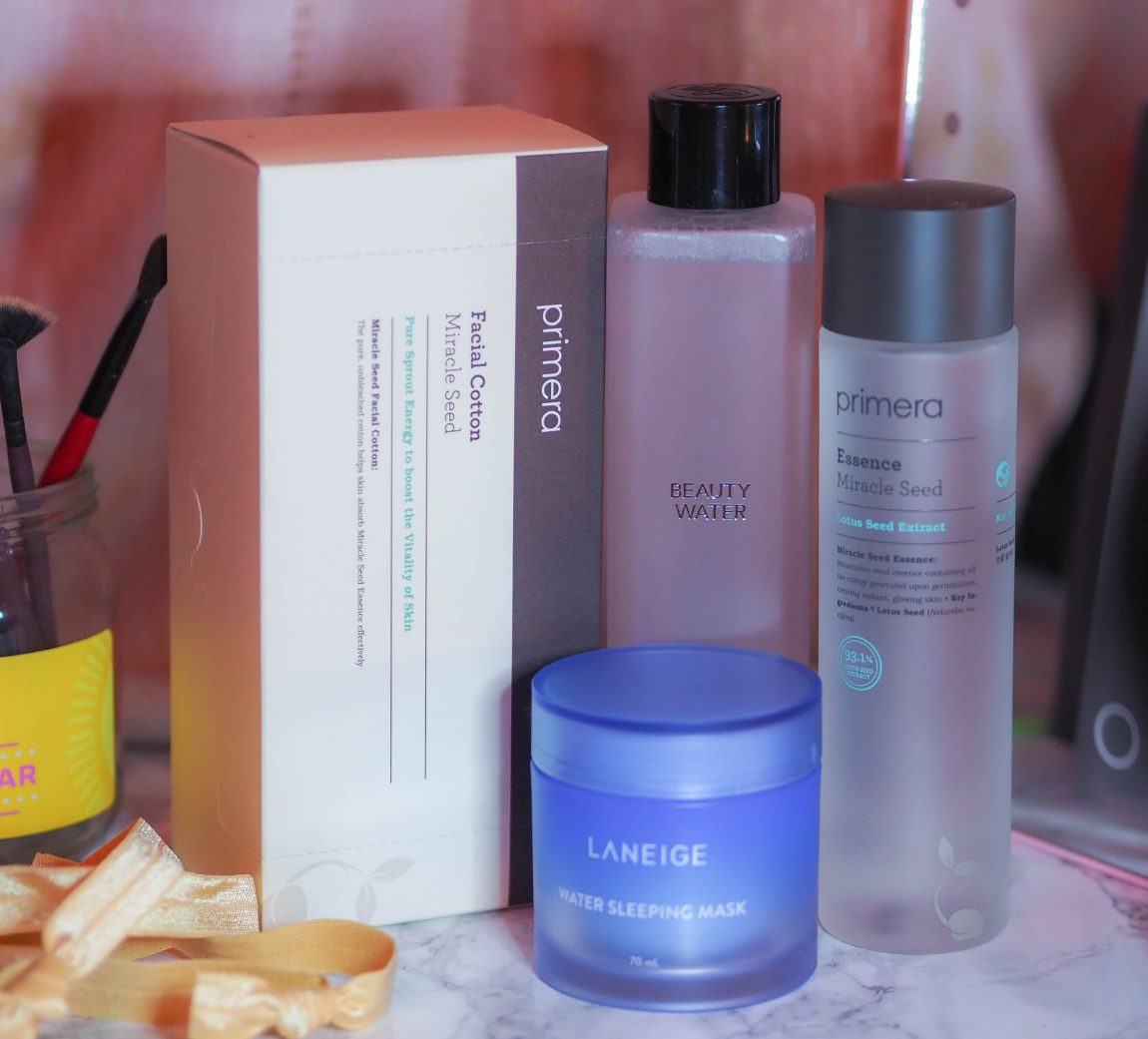 Kosame Beauty K-Beauty Online Store