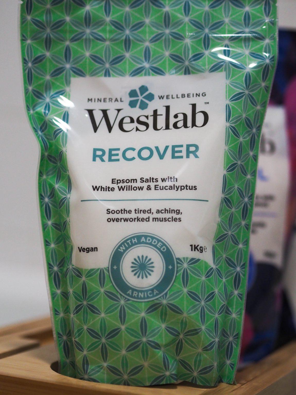 Westlab Alchemy Collection Bath Salts