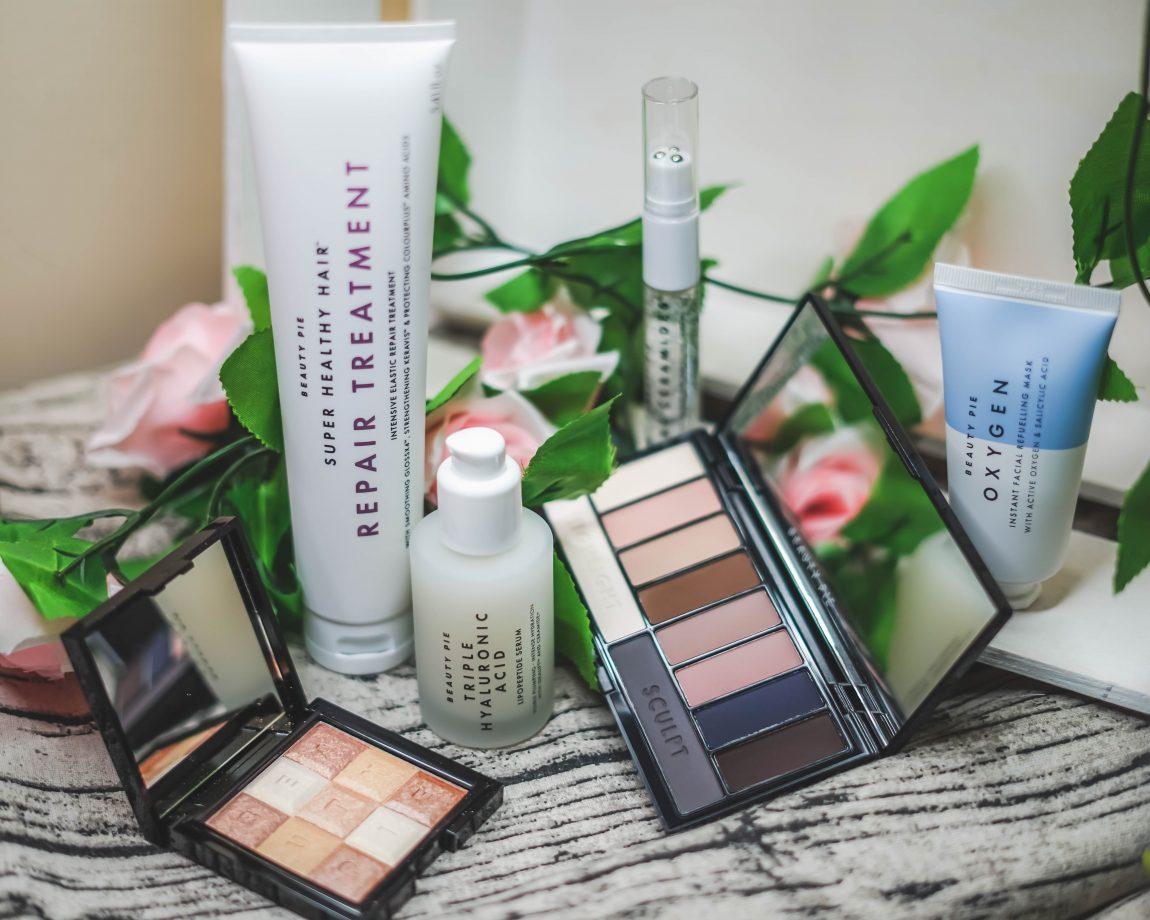 Beauty Pie Haul – September 2020