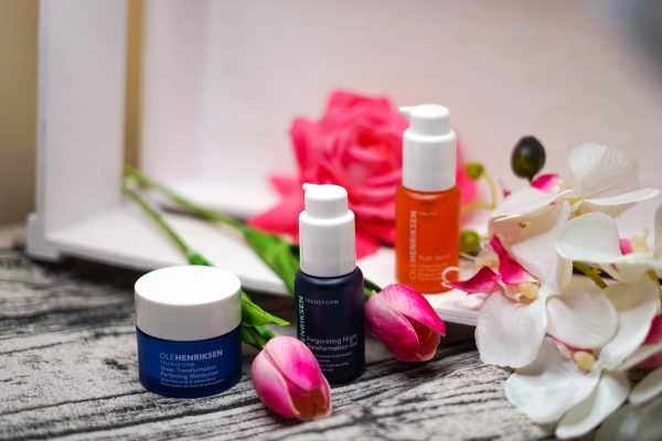 Ole Henriksen 3 Little Wonders Skincare Set