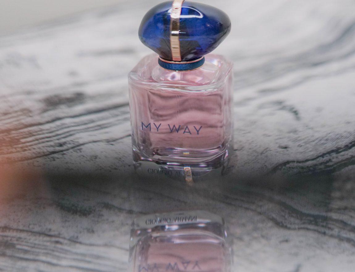 Armani My Way Fragrance