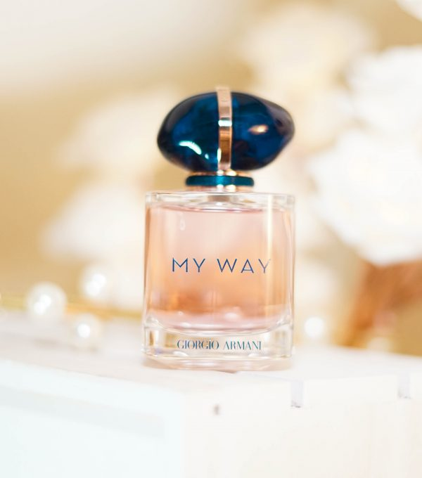 Armani My Way Fragrance