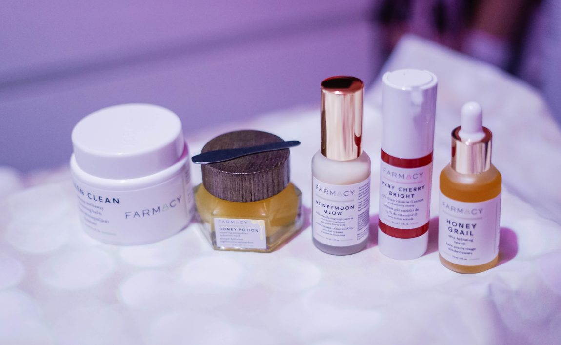 Farmacy Beauty Now at Feelunique