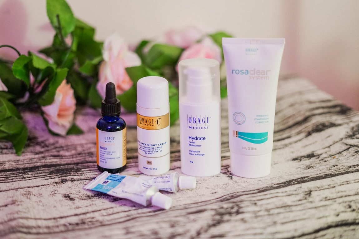 Skincare Superstars: Obagi