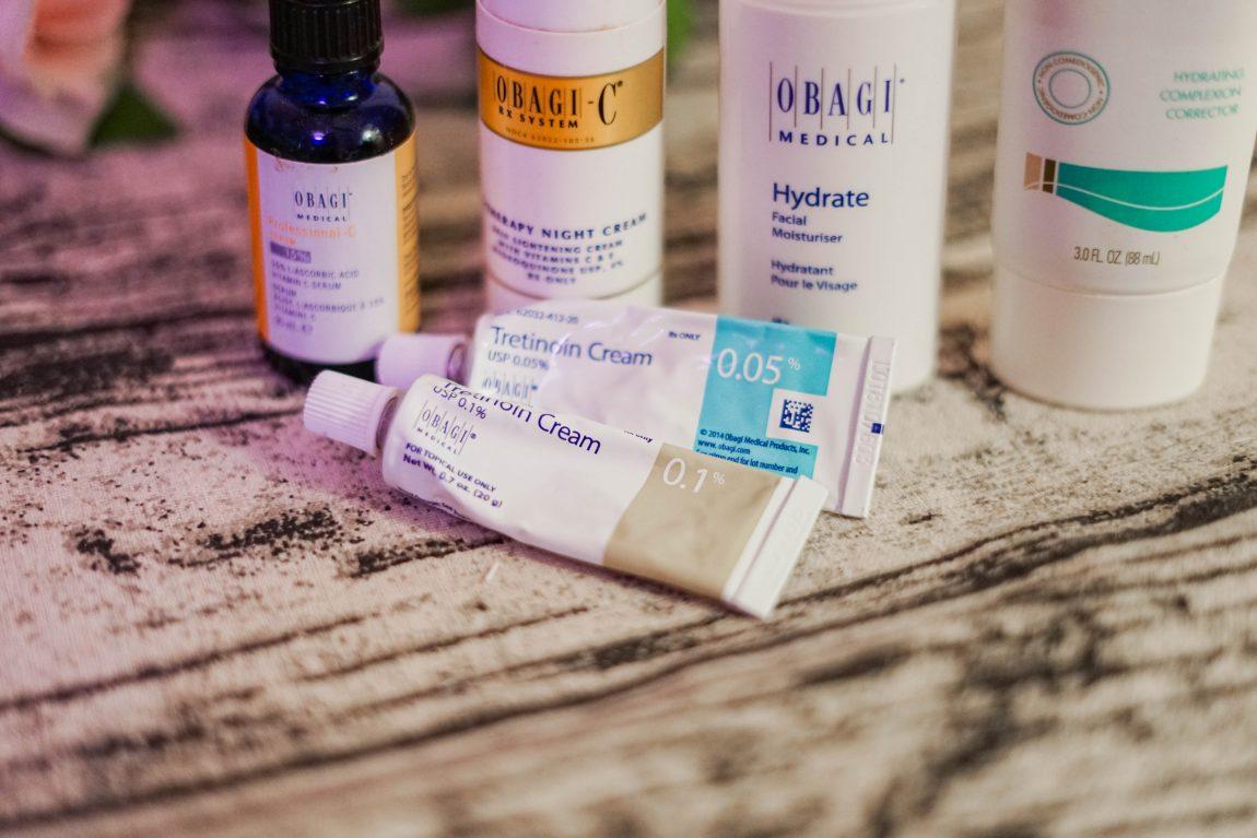 Skincare Superstars: Obagi