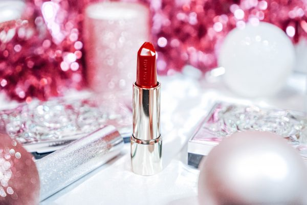Lancome Holiday Collection 2020 L'Absolu Rouge Ruby Cream Lipsticks