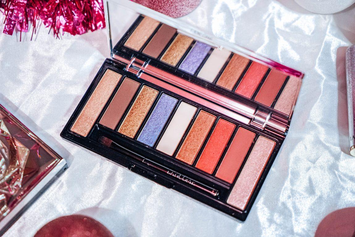 Lancome Holiday Makeup Collection 2020