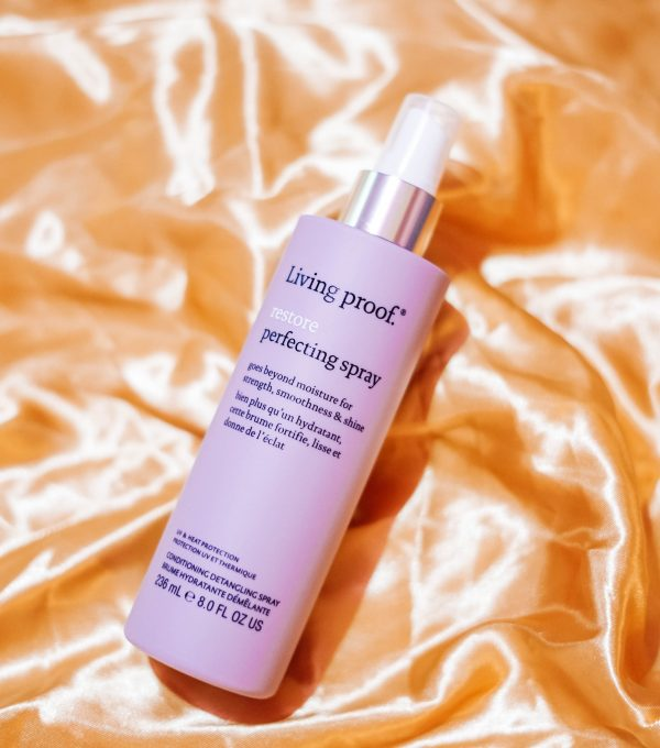 Living Proof Restore Perfecting Spray Bottle