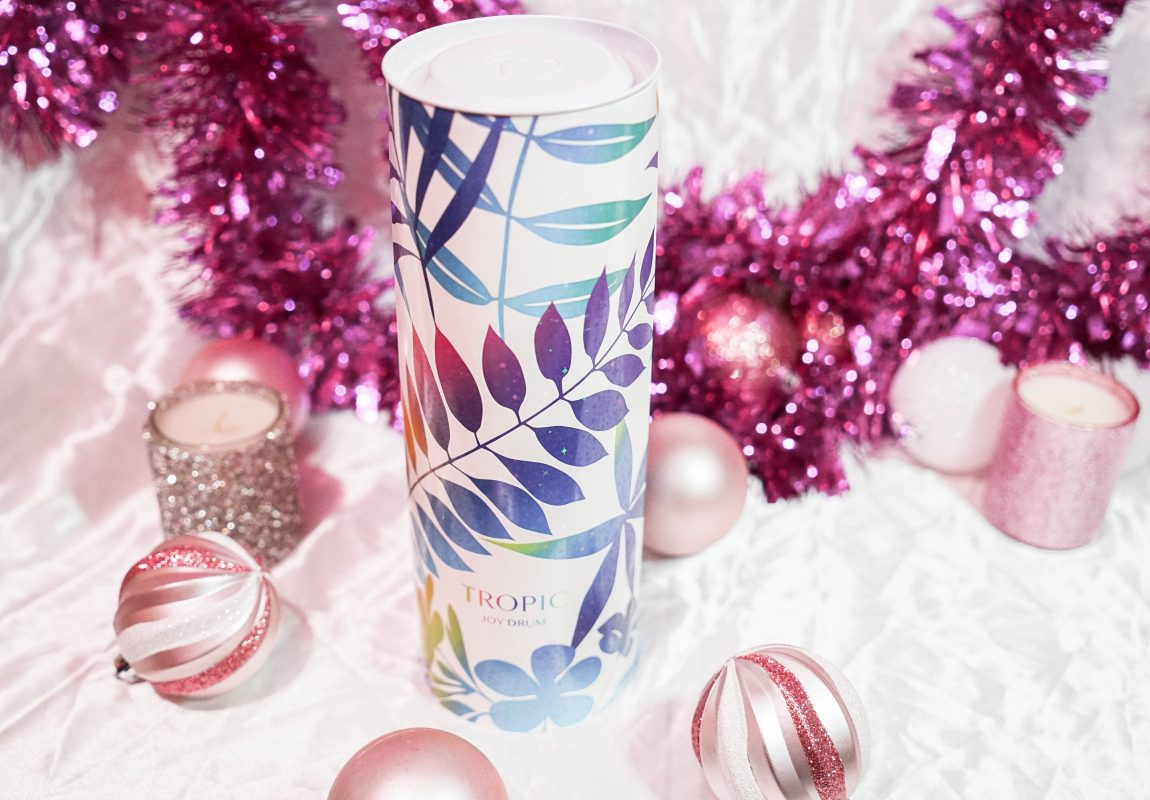Tropic Skincare Festive Gifts