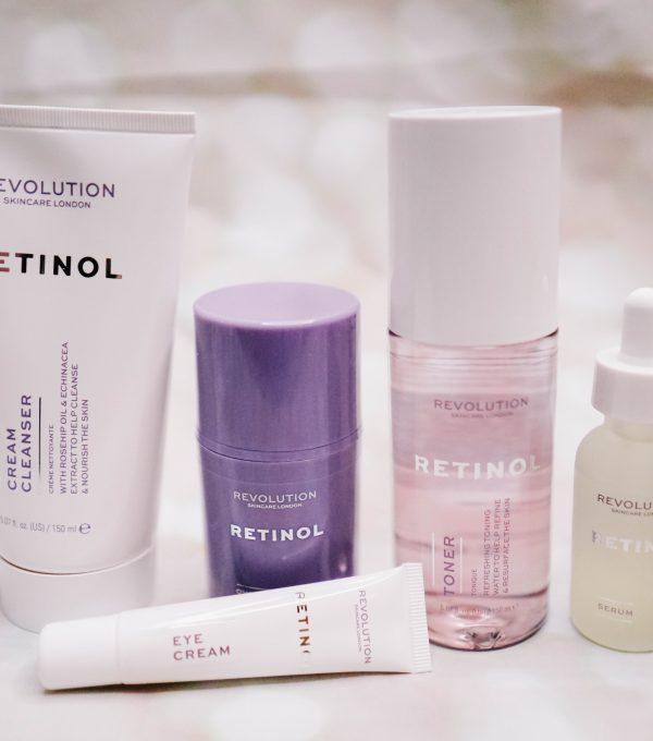 Revolution Skincare Retinol