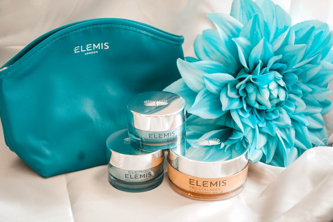 QVC UK TSV: Elemis Pro-Collagen Powerhouse Heroes Collection