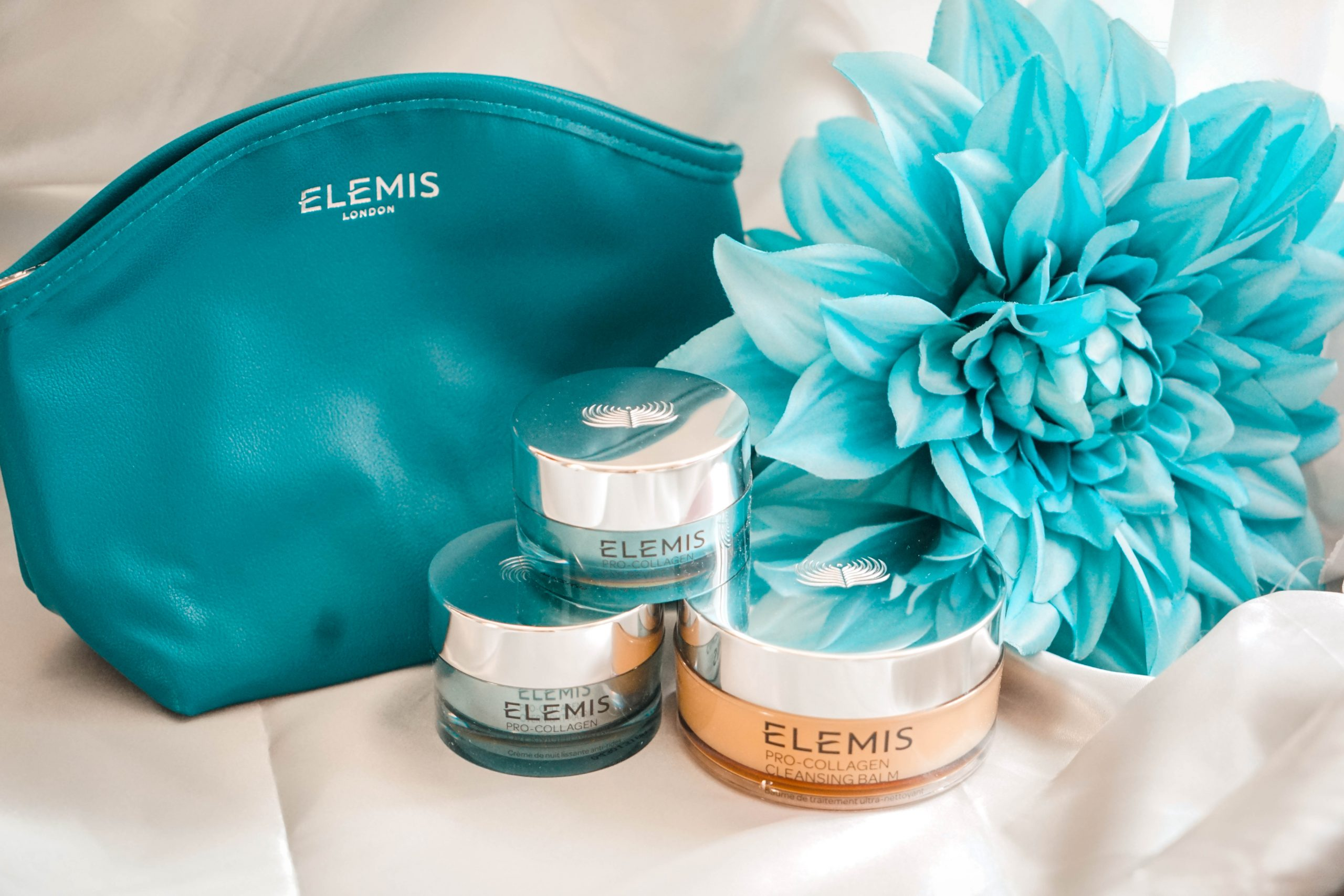 QVC UK TSV Elemis Pro-Collagen Powerhouse Heroes Collection