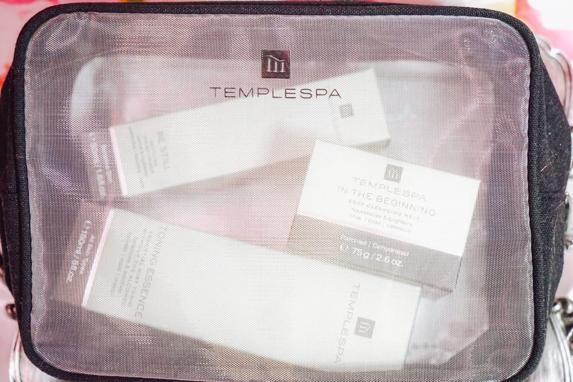 Temple Spa My Kinda Skincare Collection
