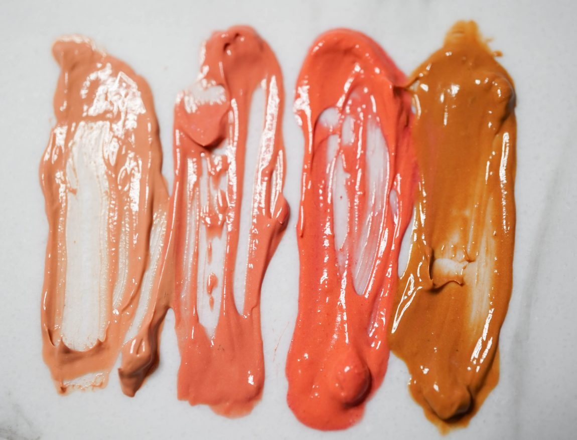 Face Theory Blushers