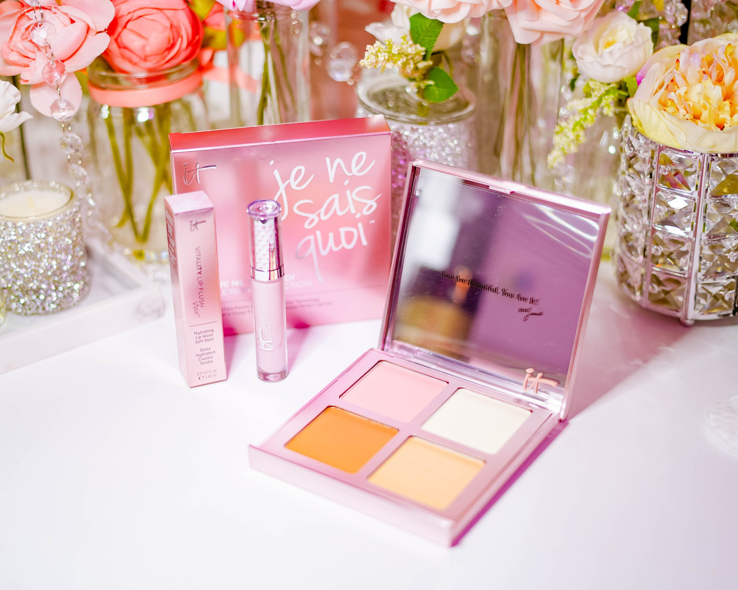 IT Cosmetics 2 Piece Je Ne Sais Quoi Collection