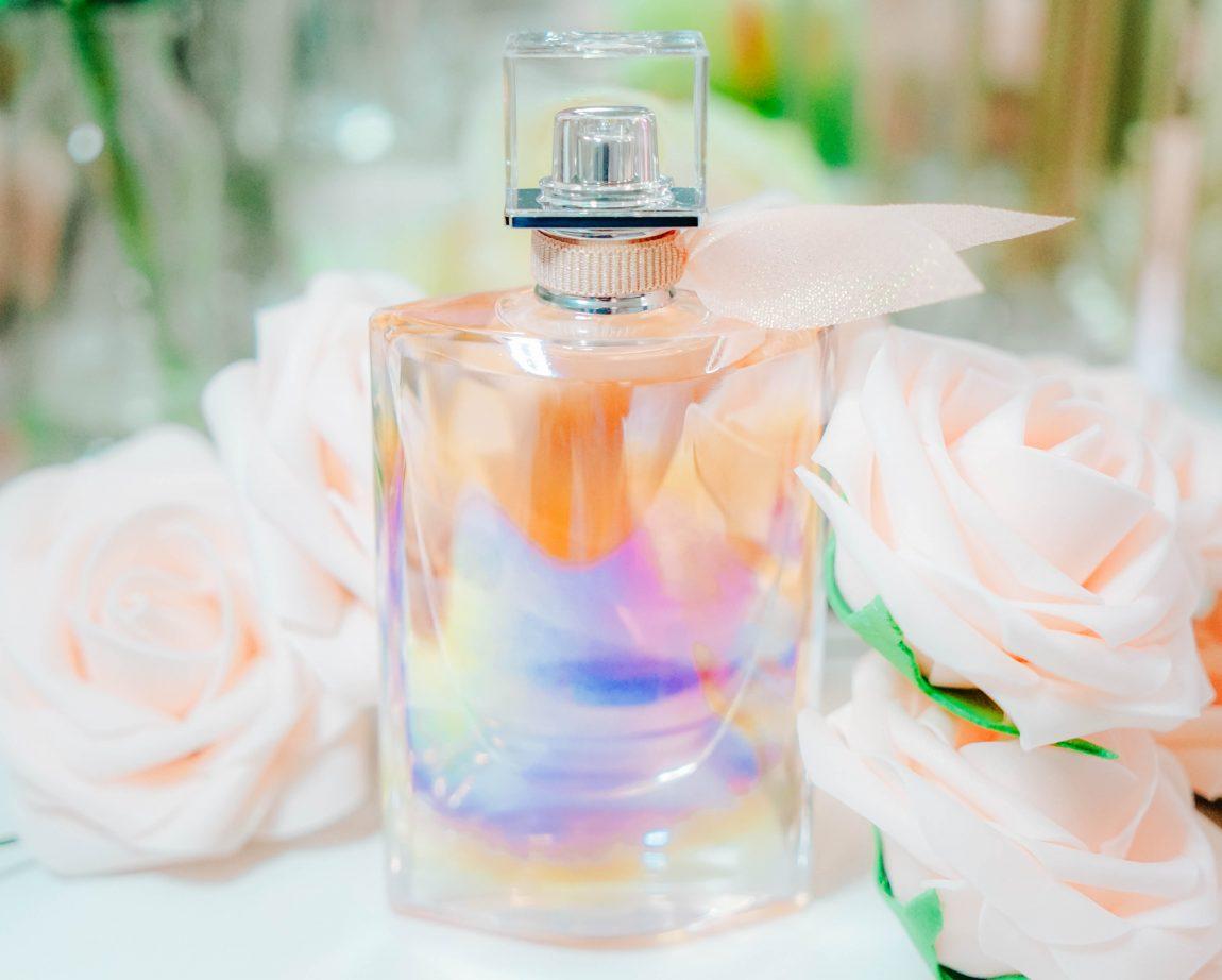Lancome La Vie Est Belle Soleil Cristal