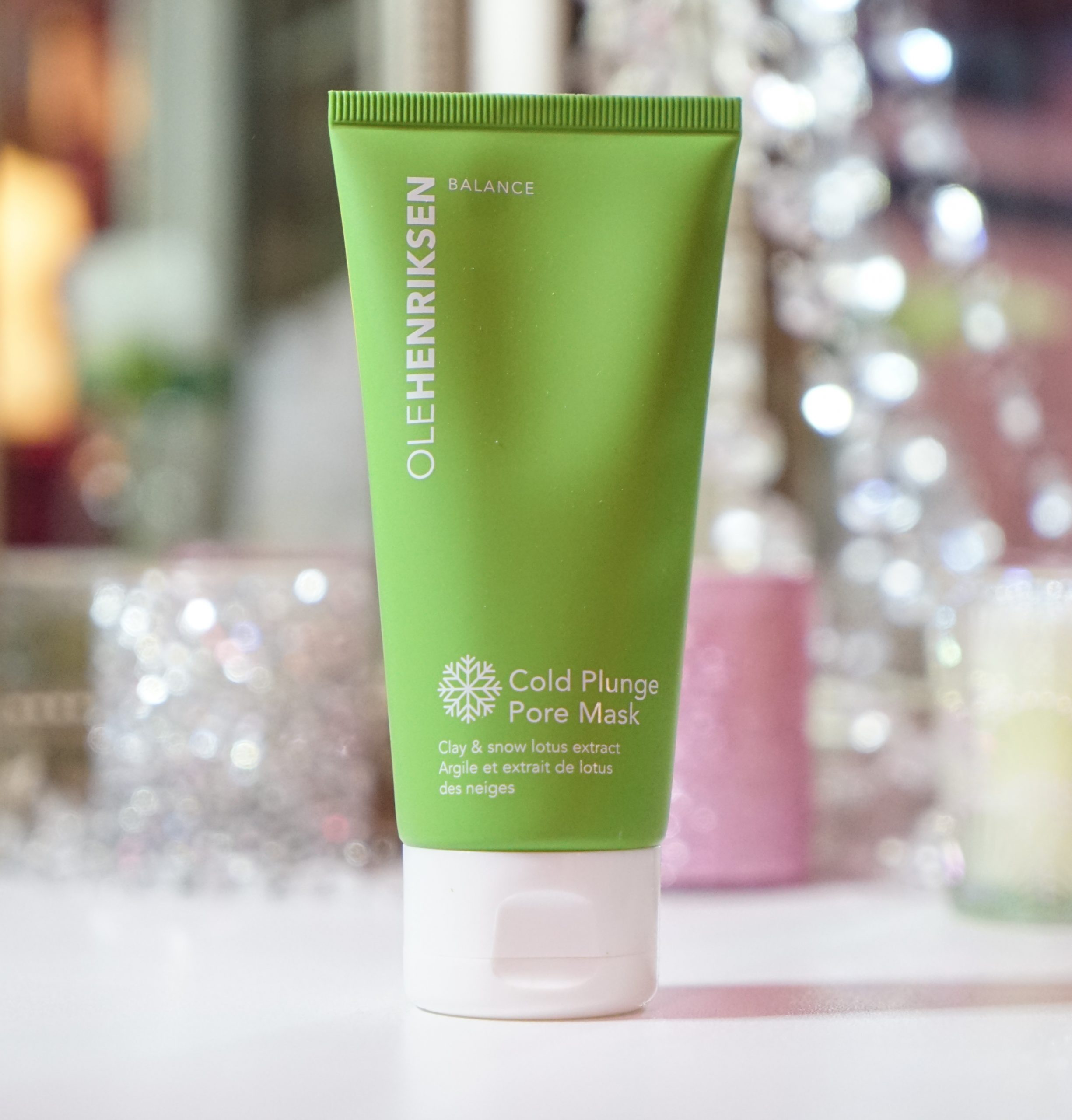 Ole Henriksen Cold Plunge Pore Mask Review