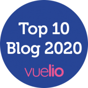 top-10-badge Vuelio#